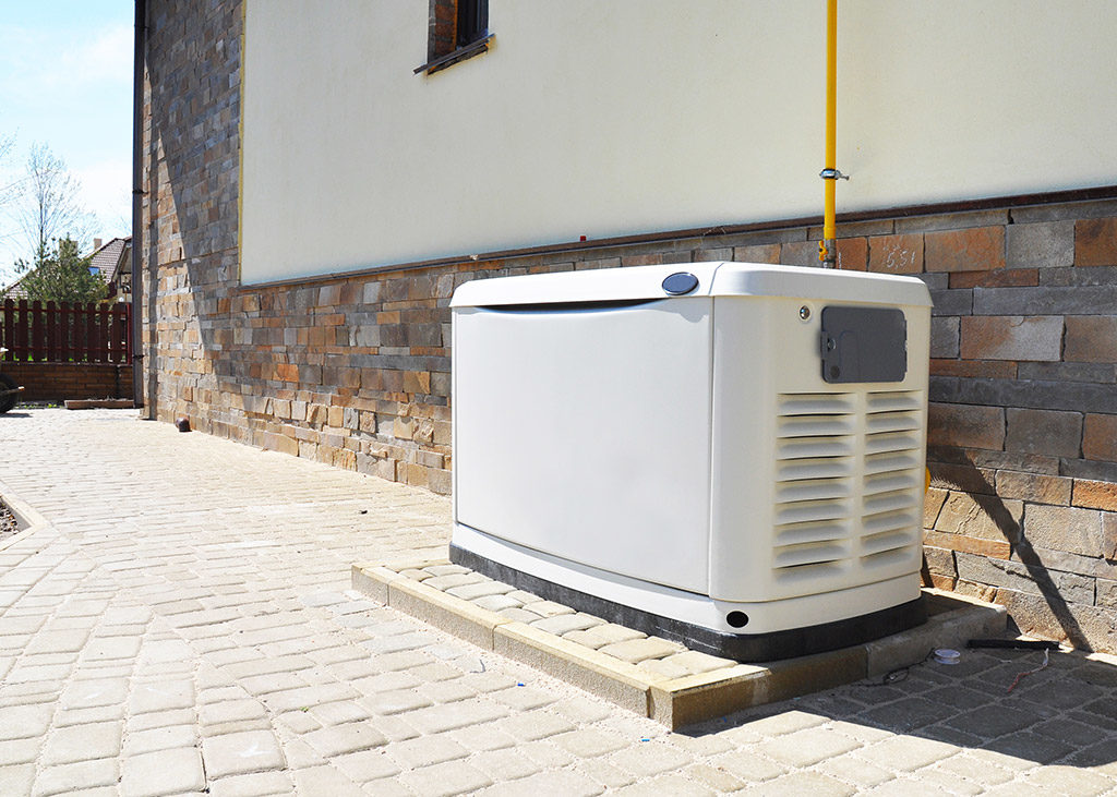 Common Questions Regarding Generators | Home Generators in Florence, SC