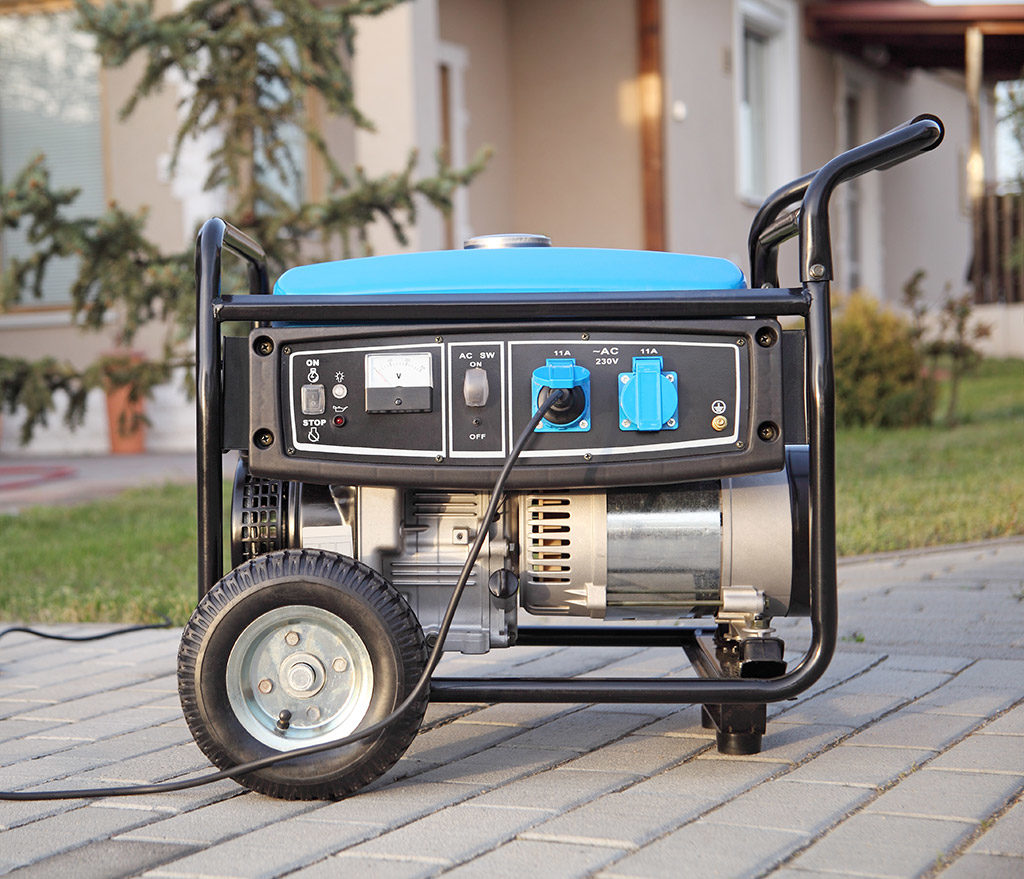 How to Maintain a Diesel Home Generator in Horry County, SC