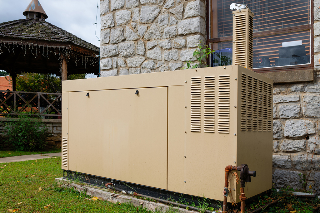 Why You Should Hire Certified Technicians for Backup Generator Repair and Maintenance | Marion, SC